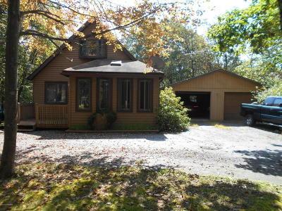 Albrightsville Single Family Home For Sale: 32 Spokane Rd.