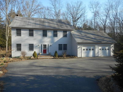 Stroudsburg PA Single Family Home For Sale: $299,900