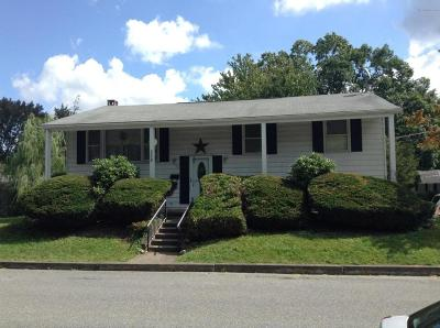 Bangor Single Family Home For Sale: 225 S 7th St