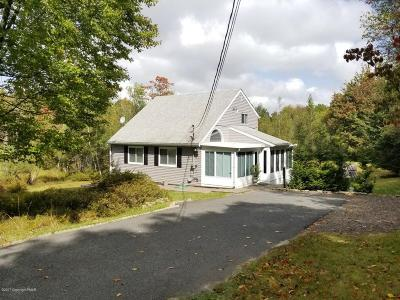 Long Pond Single Family Home For Sale: 249 Clearview Dr
