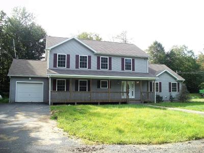 Single Family Home Sold: 2128 Hampshire Dr