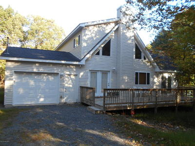 Towamensing Trails Single Family Home For Sale: 45 Guest Circle