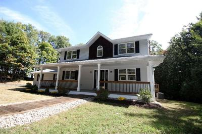 Brodheadsville Single Family Home For Sale: 388 Switzgabel Dr
