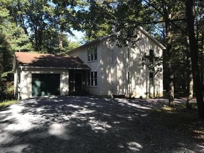 Single Family Home For Sale: 536 Pheasant Road