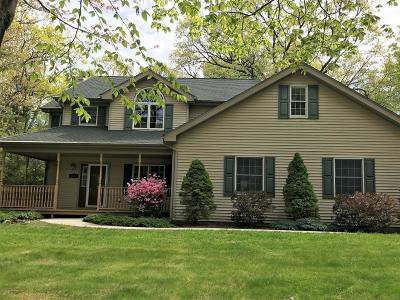 East Stroudsburg Single Family Home For Sale: 43 Hickory Dr