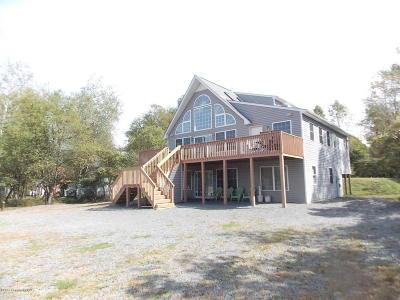 Albrightsville Single Family Home For Sale: 26 Hopkins Cir