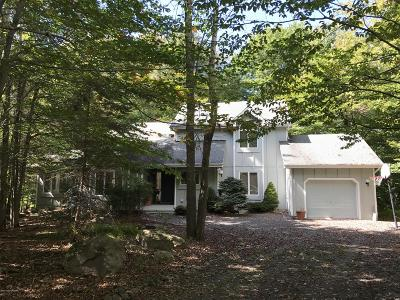 Pocono Pines PA Single Family Home For Sale: $379,000