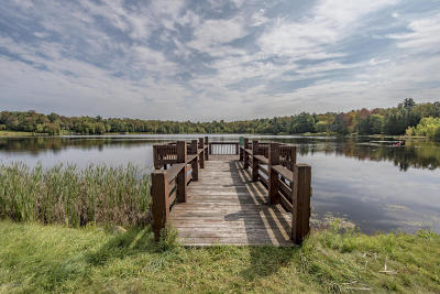 Blakeslee Single Family Home For Sale: 222 Lidio Rd