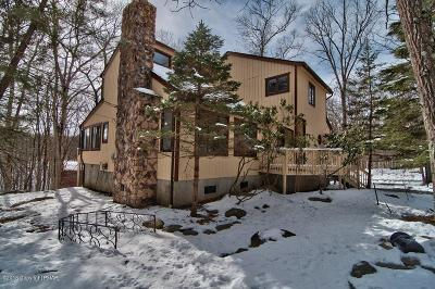 Penn Estates Single Family Home For Sale: 108 Bayberry Ct