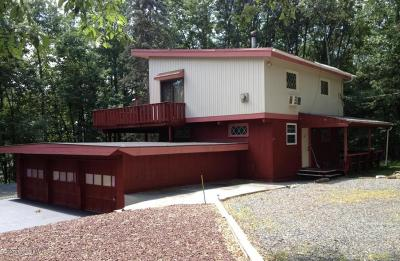 Henryville Single Family Home For Sale: 222 Timber Hill Road
