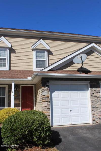 Fairway Villas, Northslope I, Northslope Ii, Northslope Iii, Oakdale At Shawnee Valley, Shawnee Valley, Shawnee Village, Sunrise Village Rental For Rent: 63B Lower Ridge View Cir