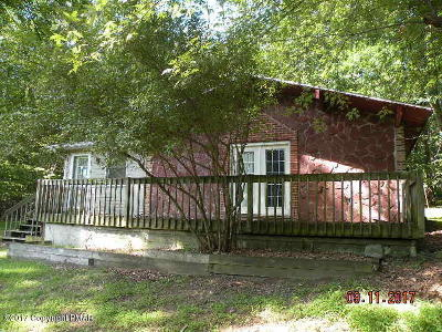Cresco Single Family Home For Sale: 339 Bumble Bee Pass