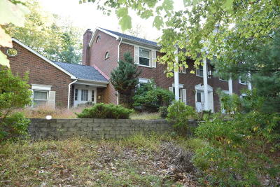 Stroudsburg Single Family Home For Sale: 4116 Bee Balm Rd