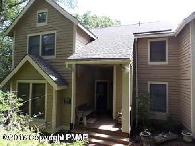 Tannersville Single Family Home For Sale: 120 Laurel Ct