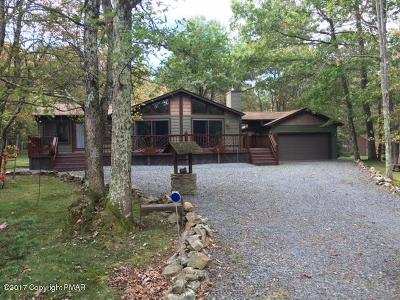Towamensing Trails Single Family Home For Sale: 55 Keats Ln