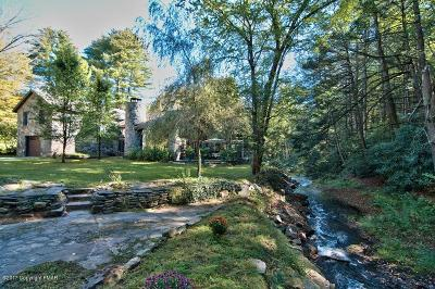 Cresco Single Family Home For Sale: 260 Keokee Chapel Ln
