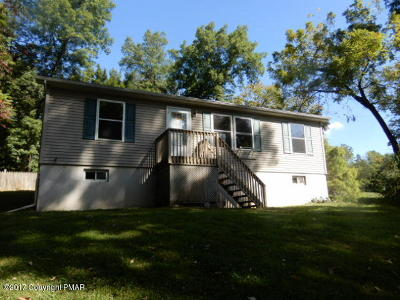 Bangor Single Family Home For Sale: 5610 Del Haven Rd