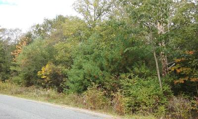 Stroudsburg Residential Lots & Land For Sale: Lot #2 Church View Dr