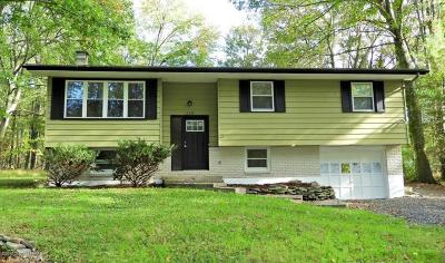 Bartonsville Single Family Home For Sale: 310 Charles Folly Road