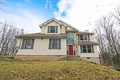 Henryville Single Family Home For Sale: 516 Moonlight Ln