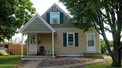 Bangor Single Family Home For Sale: 127 A St