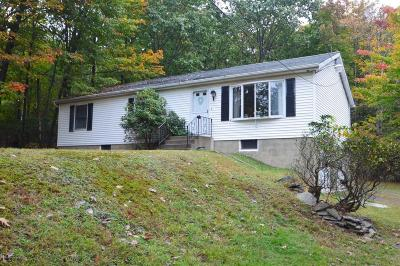 Swiftwater Single Family Home For Sale: 5335 Spruce Dr