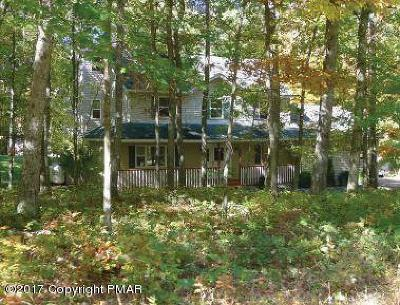 Towamensing Trails Single Family Home For Sale: 332 Kilmer Trl