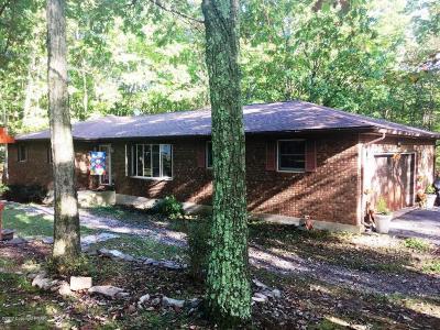 Effort Single Family Home For Sale: 505 Recreation Dr