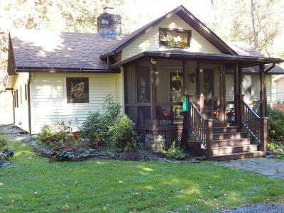 Pocono Pines Single Family Home For Sale: 2212 Abby Rd