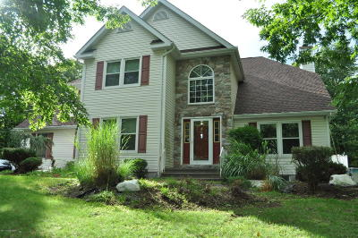 East Stroudsburg Single Family Home For Sale: 145 Besecker Dr
