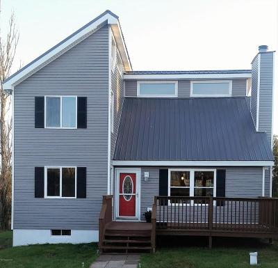 Blakeslee Single Family Home For Sale: 1614 Glacier Dr