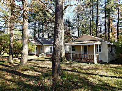 Pocono Pines Single Family Home For Sale: 109 Sweet Pea Ln
