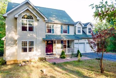 Effort Single Family Home For Sale: 120 Jennifer Ln