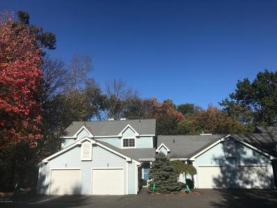 Country Club Of The Poconos Single Family Home For Sale: 323 Inverness Dr