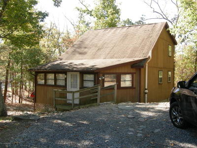 Monroe County, Pike County Rental For Rent: 117 Clifton Drive