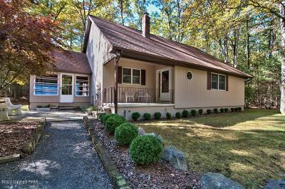 East Stroudsburg Single Family Home For Sale: 134 Sebring Drive