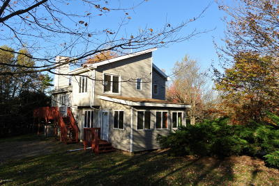 Long Pond Single Family Home For Sale: 221 Sage Rd