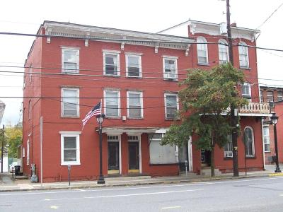 Monroe County Commercial For Sale: 403, 405, 07 Main St