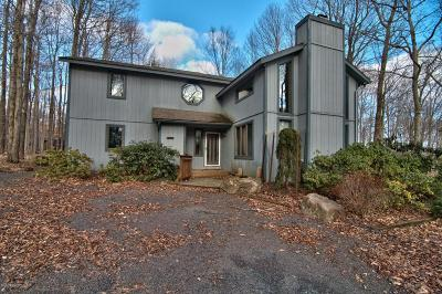 Single Family Home For Sale: 1139 Deer Run
