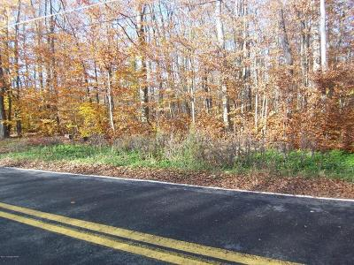 Pocono Pines PA Residential Lots & Land For Sale: $80,000