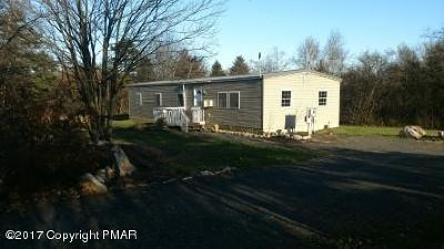 Blakeslee Rental For Rent: 236 Blossom Ln