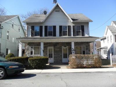 Bangor Multi Family Home For Sale: 408 S Main St