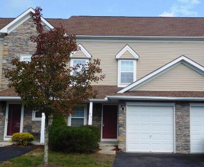 East Stroudsburg Single Family Home For Sale: 61B Lower Ridge View Circle