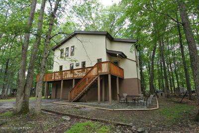 Penn Estates Single Family Home For Sale: 1188 Woodland Dr