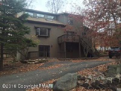 Penn Estates Single Family Home For Sale: 1905 Exeter Ter