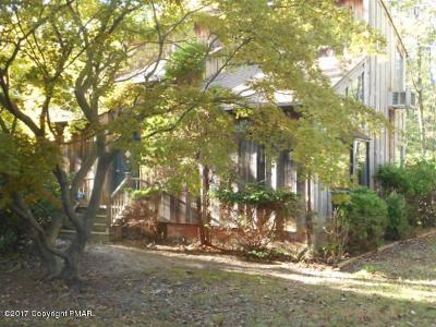 Single Family Home For Sale: 106 Longview Dr