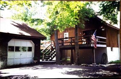 Pocono Summit Single Family Home For Sale: 8104 Coco Dr