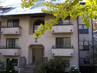Lake Harmony Single Family Home For Sale: 7 Unit 302 Midlake Dr