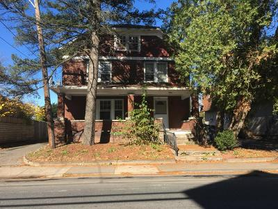 Stroudsburg PA Single Family Home For Sale: $165,000