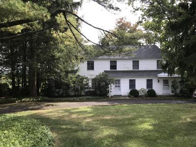 Skytop Single Family Home For Sale: 140 Leavitts Branch Road